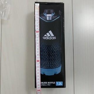 アディダス(adidas)のタイガー魔法瓶 アディダス ブルー(その他)
