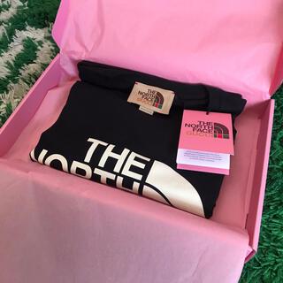 グッチ(Gucci)のM GUCCI THE NORTH FACE T SHIRT グッチ Tシャツ(Tシャツ/カットソー(半袖/袖なし))