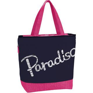 パラディーゾ(Paradiso)の【新品未開封】パラディーゾ(PARADISO) テニス トートバッグ (トートバッグ)
