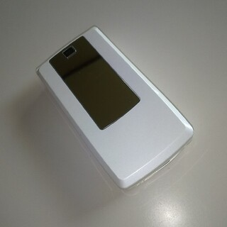 エルジーエレクトロニクス(LG Electronics)のトコモ L-03a SIMロック解除済(携帯電話本体)