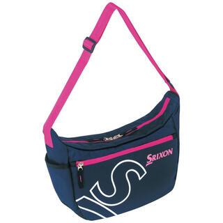 スリクソン(Srixon)の【新品未開封】スリクソン SRIXON テニスバッグ・ケース ショルダーバッグ (バッグ)