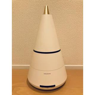 アマダナ(amadana)のamadana アマダナ♡超音波加湿器 FH-409 ホワイト(加湿器/除湿機)