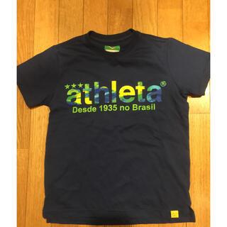 アスレタ(ATHLETA)のアスレタ レディース半袖S(Tシャツ(半袖/袖なし))