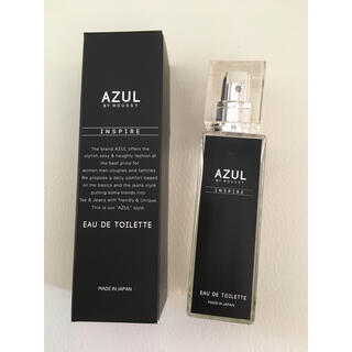 アズールバイマウジー(AZUL by moussy)のAZUL by moussy オードトワレ (香水(女性用))