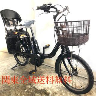 ヤマハ パスバビー 20インチ 8.9ah デジタル 電動自転車(自転車本体)