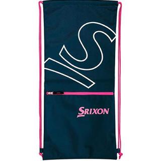 スリクソン(Srixon)の【新品未開封】スリクソン テニス ラケットケース ラケット1本収納可 (バッグ)