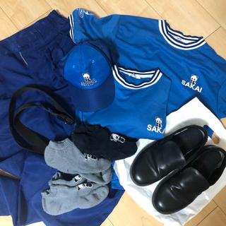 ミズノ(MIZUNO)のサカイ引越センター 服セット(その他)