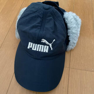 プーマ(PUMA)のプーマ 冬帽子(帽子)