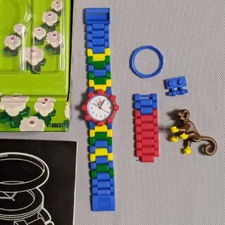 レゴ(Lego)のLEGO TIME 腕時計 ウォッチ creator(腕時計)