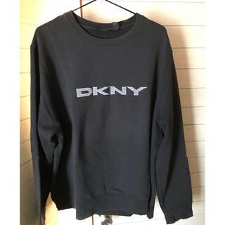 ダナキャランニューヨーク(DKNY)のDKNY ダナキャランニューヨーク スウェット(スウェット)