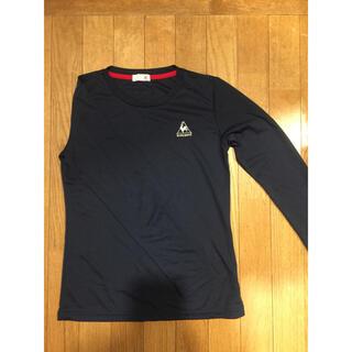ルコックスポルティフ(le coq sportif)のルコック レディース ロンT Mサイズ(Tシャツ(長袖/七分))