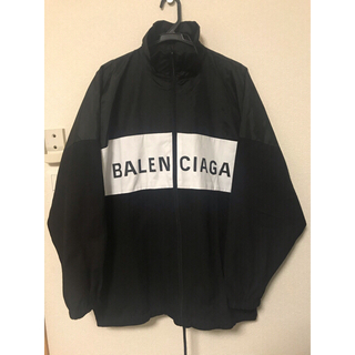 Balenciaga - バレンシアガ トラックジャケット 新品