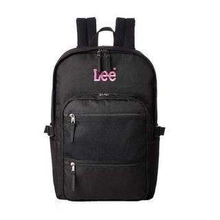 リー(Lee)の新品送料無料Lee(リー) リュック トリリオン ブラック/ピンク 26L(リュック/バックパック)