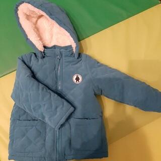 アカチャンホンポ(アカチャンホンポ)のもこもこジャンパー 90cm(ジャケット/コート)