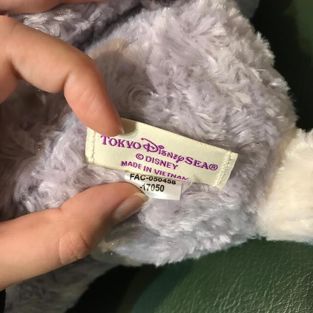 ステラ・ルー(ステラルー)のステラルー ぬいぐるみ s   タグなし エンタメ/ホビーのおもちゃ/ぬいぐるみ(ぬいぐるみ)の商品写真
