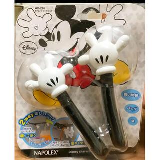 ディズニー(Disney)のセパレートフック ミッキー(車内アクセサリ)