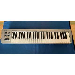 ローランド(Roland)のRoland MIDI KEYBOARD CONTROLLER PC-50(MIDIコントローラー)