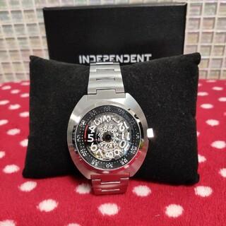 インディペンデント(INDEPENDENT)のインディペンデント 腕時計(その他)