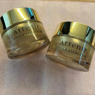 アテニア(Attenir)の新品 アテニア インナーエフェクター 夜用美容クリーム 10g×2(フェイスクリーム)