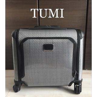 トゥミ(TUMI)のTUMI ビジネスバッグ キャリーケース スーツケース トゥミ 4ウィール(トラベルバッグ/スーツケース)