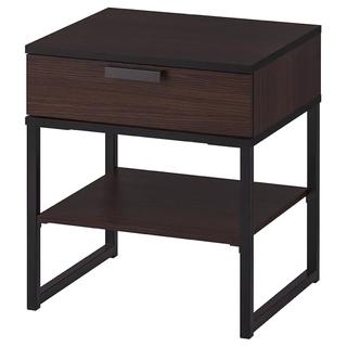 イケア(IKEA)のIKEA TRYSIL ベッドサイドテーブル(コーヒーテーブル/サイドテーブル)