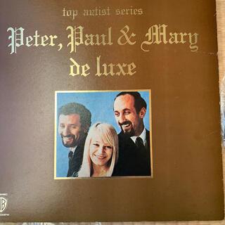 ピーターポール&マリー レトロレコード(レコード針)