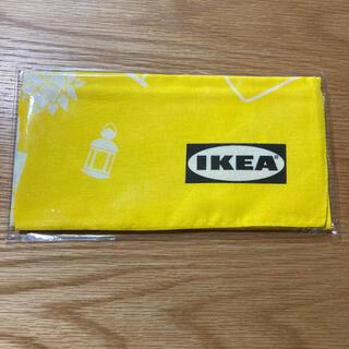 イケア(IKEA)の新品 IKEA 手ぬぐい(日用品/生活雑貨)