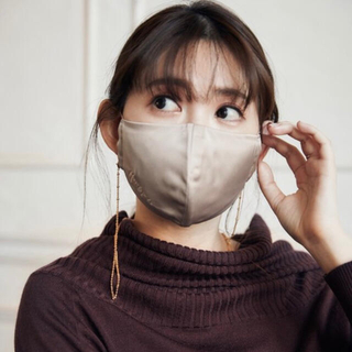スナイデル(snidel)のHerlipto♡ベージュMSK(その他)