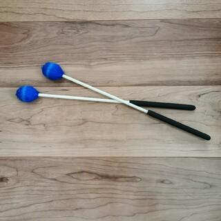 マレット 毛糸 バチ 木琴 鉄琴(木琴)