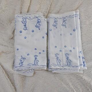 ばんしろ様専用布おむつセット(布おむつ)
