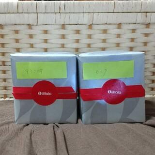 イッタラ(iittala)の新品プレゼント包装 イッタラ ヘレマグ ピンク テラコッタ(食器)