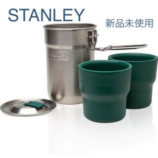 スタンレー(Stanley)のSTANLEY キャンプクックセット(調理器具)
