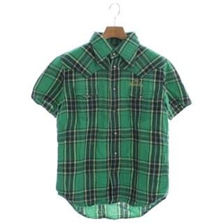 ティーエムティー(TMT)のTMT カジュアルシャツ メンズ(シャツ)