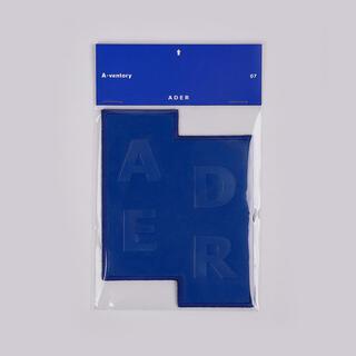 メゾンキツネ(MAISON KITSUNE')のAder error Tetris coaster Z-Blue(その他)