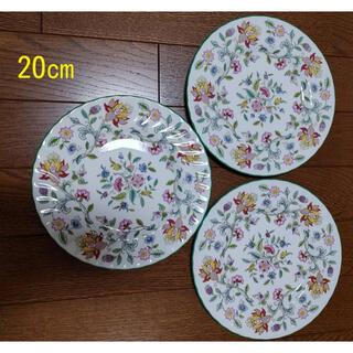 ミントン(MINTON)のミントン 皿 3枚(食器)