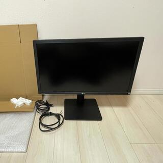 LG Electronics - LG 4Kモニター / 27インチ / 27MU67-B
