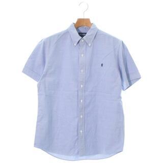 ジムフレックス(GYMPHLEX)のGymphlex カジュアルシャツ メンズ(シャツ)