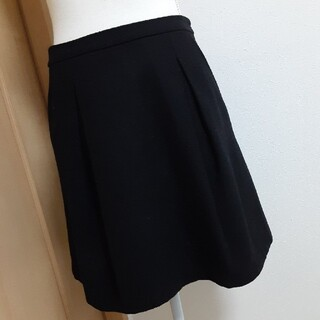 プラステ(PLST)のPLST プラステ スカート M(ひざ丈スカート)