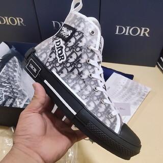 クリスチャンディオール(Christian Dior)の大人気❣DIOR シューズ スニーカー 男女兼用(スニーカー)