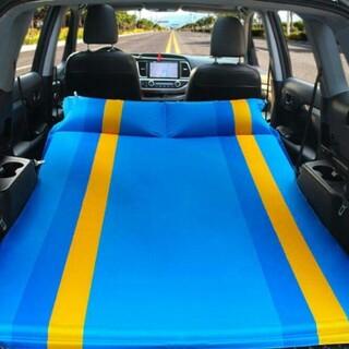 ◇新品◇野外  自動 空気マット ビーチエアクッション 防水性と便利さ(簡易ベッド/折りたたみベッド)