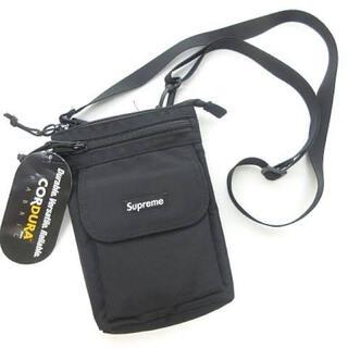 Supreme - Supreme 2019aw ショルダーバッグ 黒