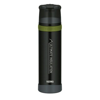 サーモス(THERMOS)のサーモス 山専 ステンレスボトル 0.9リットル 水筒 マグボトル(登山用品)
