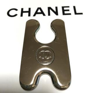シャネル(CHANEL)のシャネル カッサ フェイスマッサージ 限定品入手困難(フェイスローラー/小物)