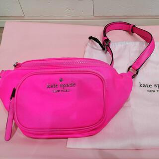 ケイトスペードニューヨーク(kate spade new york)のウエストバッグ Sale!!(ボディバッグ/ウエストポーチ)
