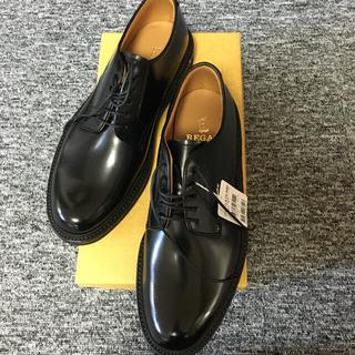 REGAL - 新品未使用 タグ付き REGAL 25.5cm 紳士 フォーマル 革靴