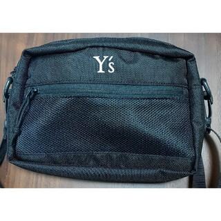 Y's - Y's new era ワイズ ニューエラ ショルダーバッグ