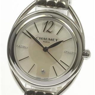 ショーメ(CHAUMET)の☆極美品 ショーメ リアン  W23613-24A レディース 【中古】(腕時計)