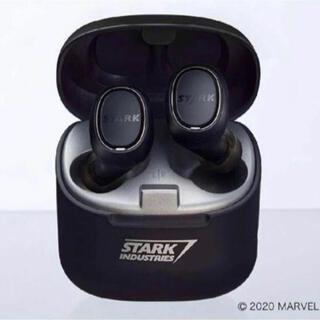 オーディオテクニカ(audio-technica)のaudio-technica MARVEL STARK INDUSTRIES(ヘッドフォン/イヤフォン)