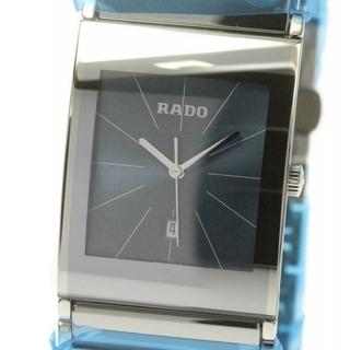 ラドー(RADO)の☆未使用品 ラドー ダイアスター インテグラル メンズ 【中古】(腕時計(アナログ))
