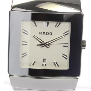 ラドー(RADO)の☆未使用品 ラドー SINTRA メンズ 【中古】(腕時計(アナログ))